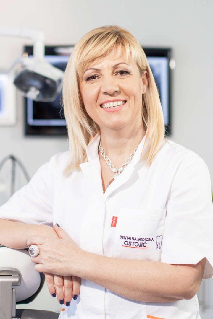 Studio dentistico Ostojić – Dentista in Croazia