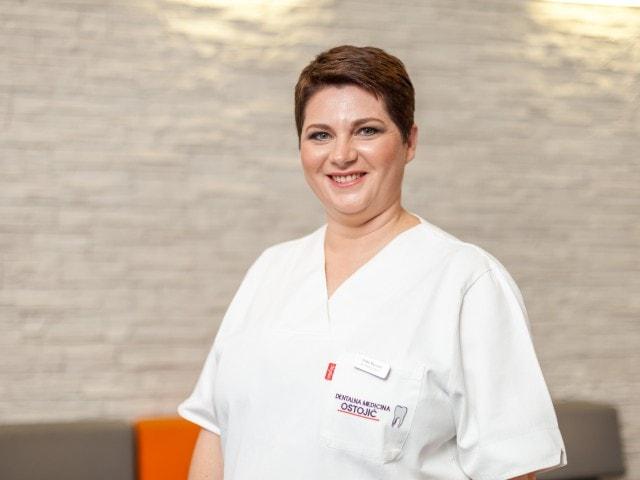 Ines Buljan, dr.med.dent.