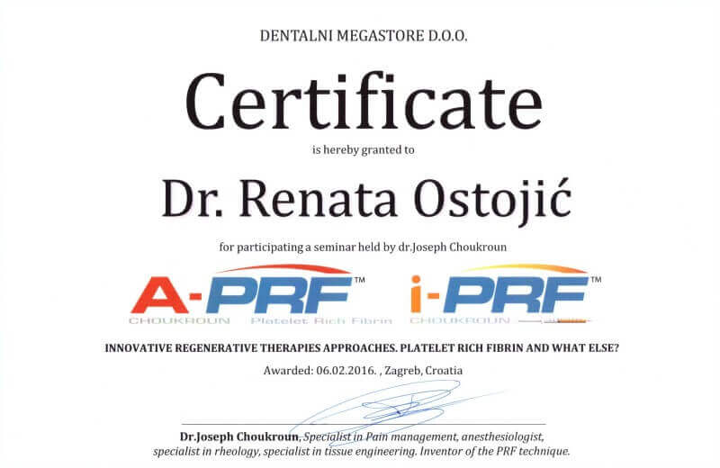 Renata-Ostojić-Diploma-PRF